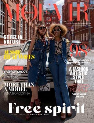 12 Moevir Magazine October Issue 2020