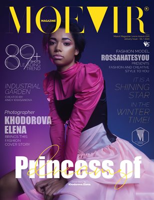 #16 Moevir Magazine January Issue 2020