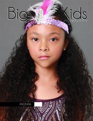 BCK Magazine   October v7