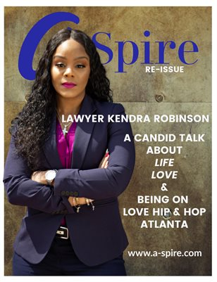 A-Spire Issue 2 2020