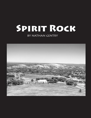 Spirit Rock by Nathan Gentry