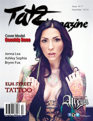Issue #17 December 2014