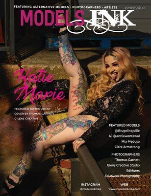 Models Ink Magazine Otober Issue V3