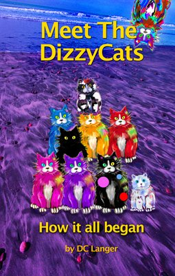 Meet The DizzyCats