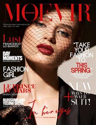 46 Moevir Magazine April Issue 2021