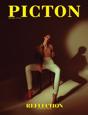 Picton Magazine November  2019 N339 Cover 2