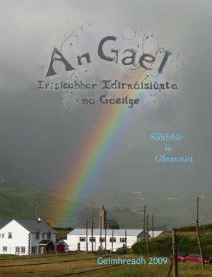 Geimhreadh 2009