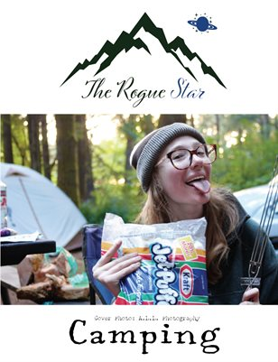 The Rogue Star Volume 1, Issue 4 Camping