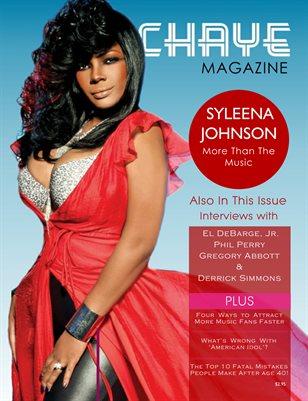 Chaye Magazine Issue 2