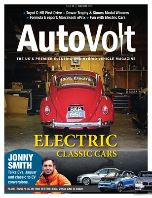 AutoVolt Magazine - Nov-Dec 2016