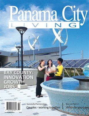 Panama City Living - Jan/Feb 2014