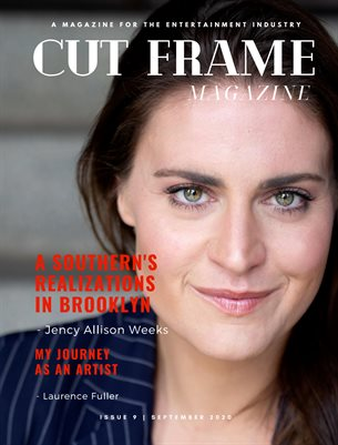 Cut Frame Magazine - September 2020