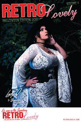Lady Q Poster