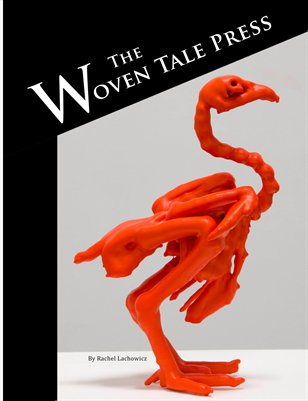 The Woven Tale Press Vol. IV #4