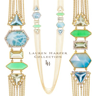 Lauren Harper Collection | 2013