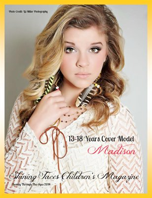 Beauty Through The Ages Issue #3