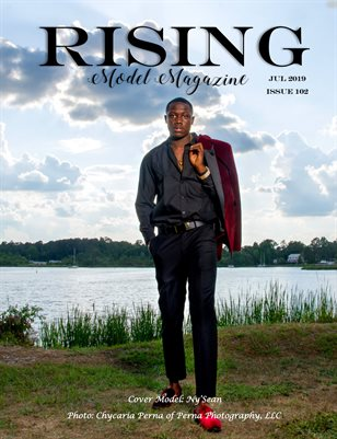 Rising Model Magazine Issue #102