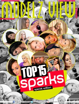 MODELZ VIEW TOP 15 SPARKS - SPECIAL EDITION