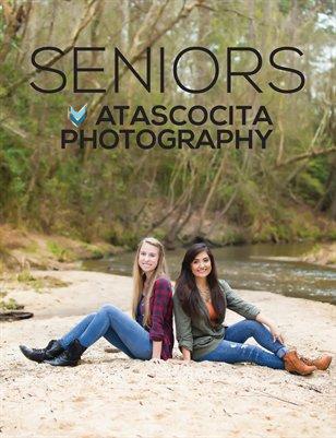 Atascocita Photography Seniors