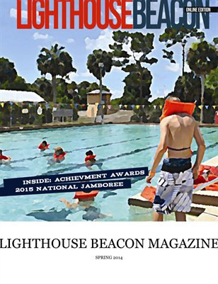 Lighthouse Beacon Magazine 2014