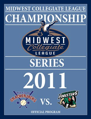 The 2011 MCL Championship
