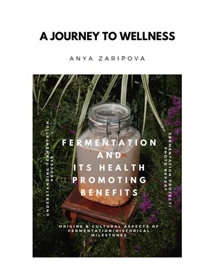 A Journey To Wellness