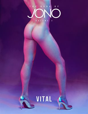The Book of Jono, Volume 2: Vital