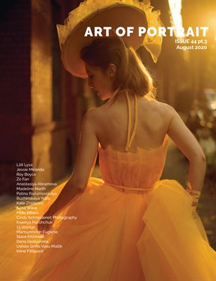 Art Of Portrait - Issue 44 pt.3