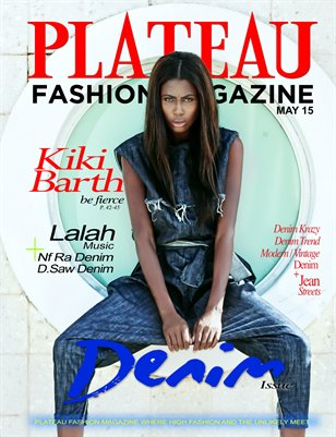 The Denim Issue
