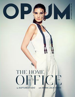Opium Red 09 September 2020 vol 6