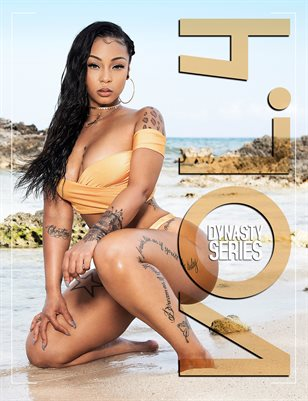 DynastySeries™ Presents: Volume 4 - Jamaica