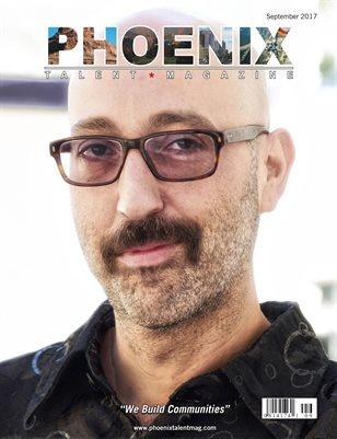 Phoenix Talent Magazine September 2017 Edition