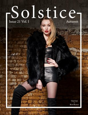 Solstice Magazine: Issue 21 Autumn Volume 1
