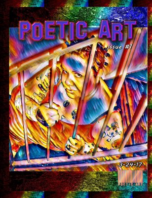 Poetic Art issue 1