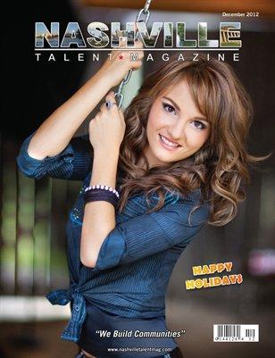 December 2012 Edition