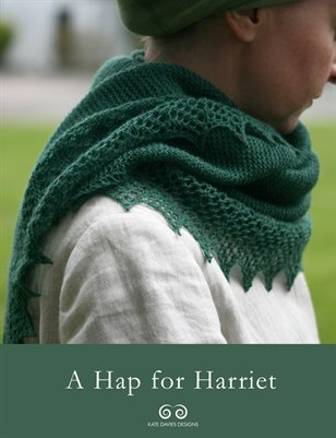 A Hap for Harriet