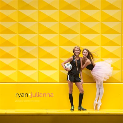 Ryan & Julianna