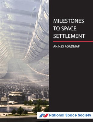 NSS Roadmap to Space Settlement