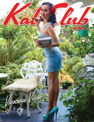 Kat Club No.8