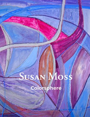 Susan Moss: Colorsphere (Proof Edition)