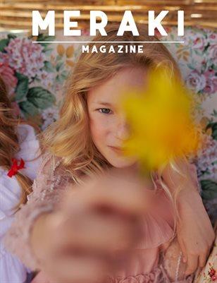 Meraki Magazine Summer Issue 2021
