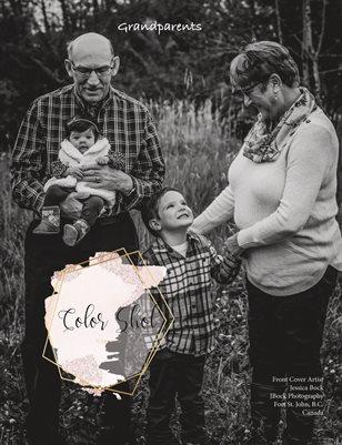 Issue #37 - Grandparents