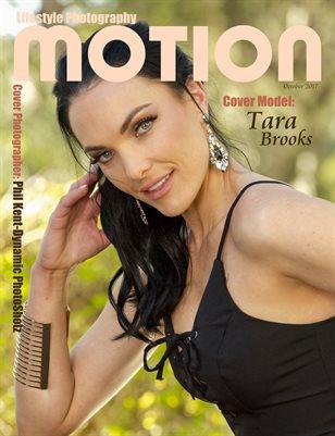 Motion Magazine October 2017