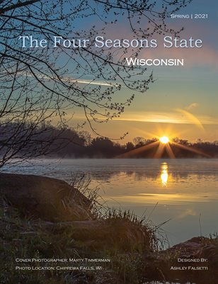 The Four Seasons State - Wisconsin Spring #2