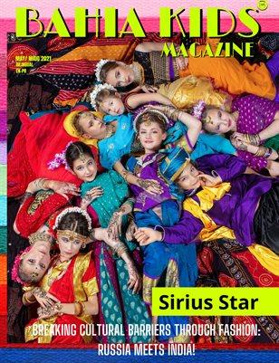 Bahia Kids Magazine - Mayo 2021 #11-2