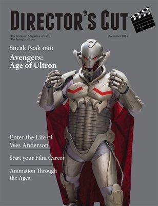 Director's Cut Magazine