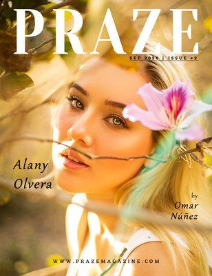 PRAZE Magazine | Sep 2020 - Issue #2