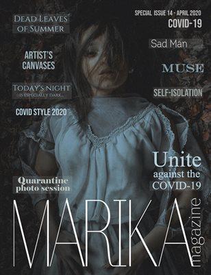 MARIKA MAGAZINE COVID_19 (April - issue 14)