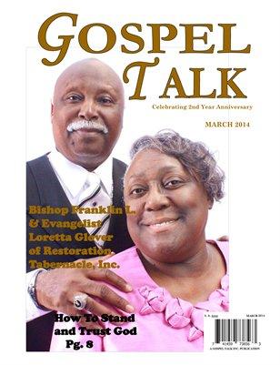 Gospel Talk (22)