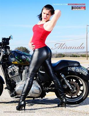 Miranda Faye Photo